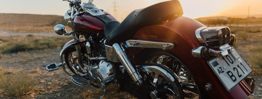 Motorcycle Insurance Chandler, AZ